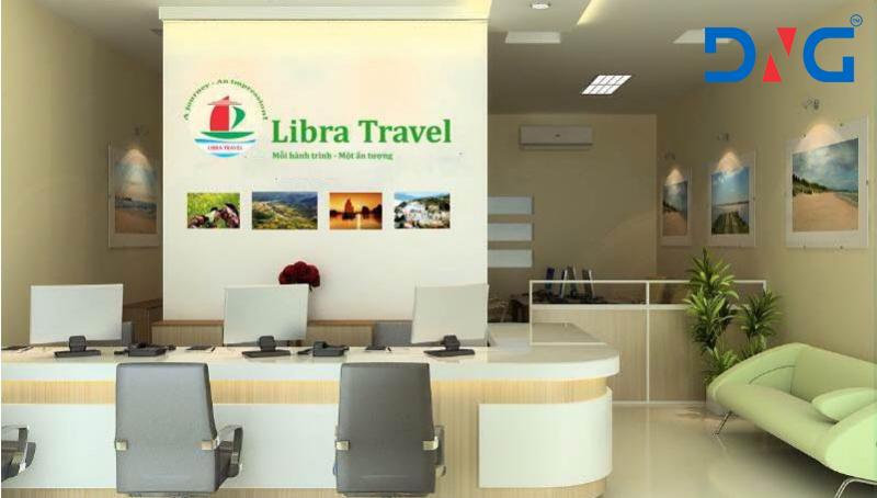 Công ty lữ hành quốc tế Libra
