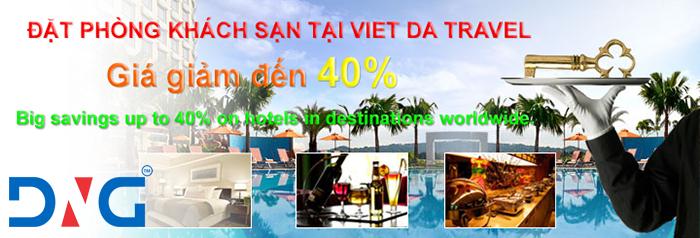 Công ty Việt Đà Travel