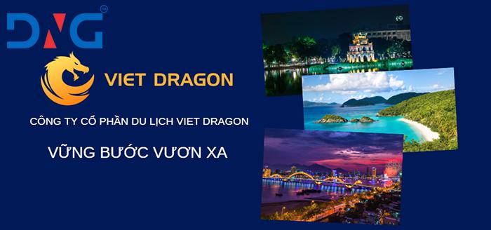 Công ty du lịch Việt Dragon